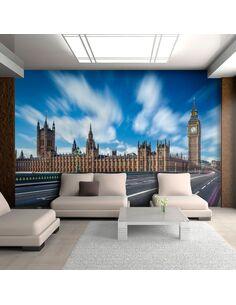 Papier peint BIG BEN LONDRES, ANGLETERRE - par Artgeist