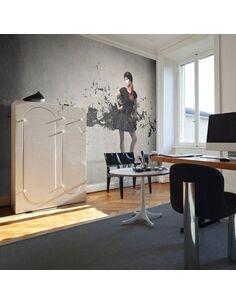 Papier peint FASHION AND DESIGN - par Artgeist