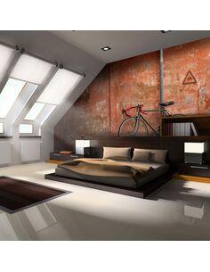 Papier peint Vélo  Sport Artgeist