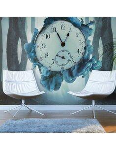 Papier peint SURREALISM OF TIME - par Artgeist