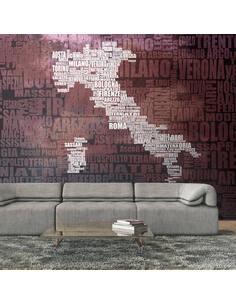 Papier peint DREAM ABOUT ITALY - par Artgeist