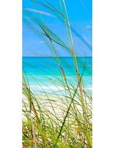 Papier-peint pour porte Summer Wind  Papier-peints pour porte Artgeist