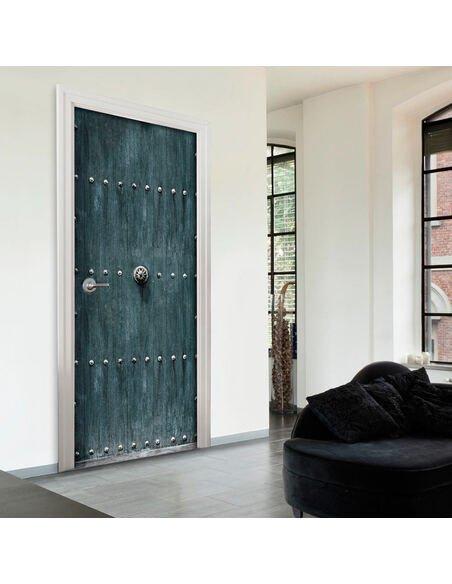 Papier peint pour porte STYLISH DOOR - Papier-peints pour porte par Artgeist
