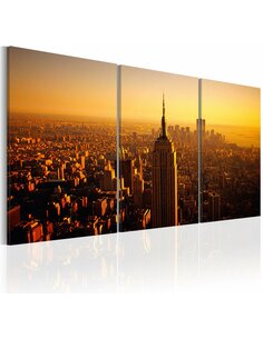 Tableau NEW YORK - par Artgeist
