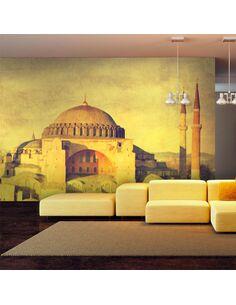 Papier peint grand format ORIENTAL INSPIRATION - par Artgeist