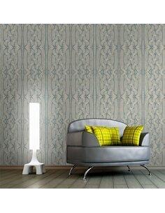 Papier peint grand format PULL BLANC - par Artgeist
