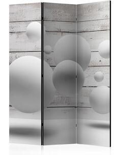 Paravent 3 volets BALLS - par Artgeist