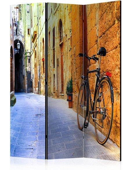 Paravent 3 volets ITALY HOLIDAYS - par Artgeist