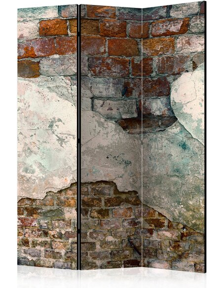 Paravent 3 volets TENDER WALLS - par Artgeist