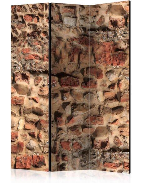 Paravent 3 volets ANCIENT WALL - par Artgeist