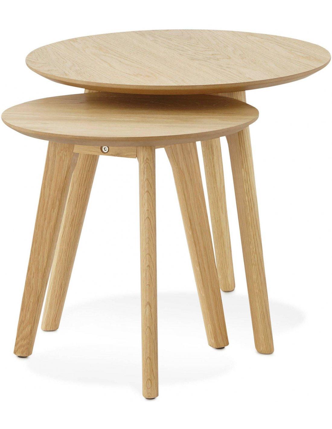 table gigogne design espino kokoon design bois. Black Bedroom Furniture Sets. Home Design Ideas
