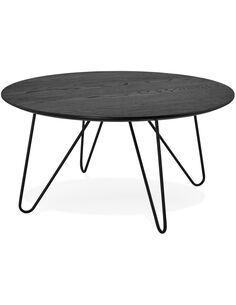 Table basse design RUNDA - par Kokoon Design