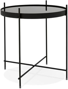 Table basse design ESPEJO MINI - par Kokoon Design