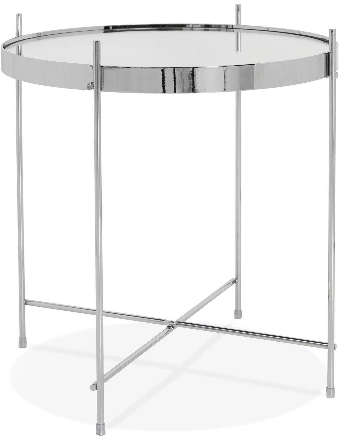Table Basse Design Espejo Mini Kokoon Design à 8436 Chez Recolle
