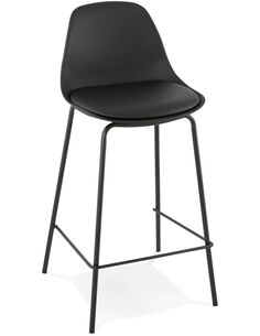 Tabouret de bar design ESCAL MINI - par Kokoon Design