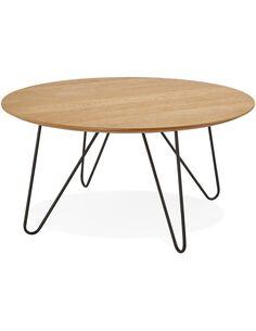 Table basse design RUNDA - par Kokoon Design