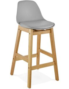 Tabouret de bar design ELODY MINI - par Kokoon Design