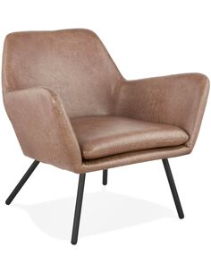 Fauteuil design LUFT - par Kokoon Design