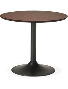 Table à diner design PATON 90 - par Kokoon Design