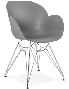 Fauteuil design CHIPIE - par Kokoon Design