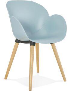 Fauteuil design SITWEL - par Kokoon Design