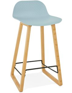 Tabouret de bar design ASTORIA - par Kokoon Design