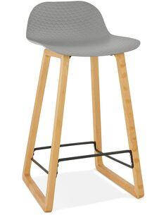 Tabouret de bar design ASTORIA - par Kokoon Design