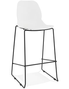 Tabouret de bar design ZIGGY - par Kokoon Design