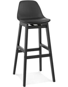 Tabouret de bar design TUREL - par Kokoon Design