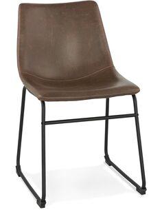 Chaise design BIFF - par Kokoon Design