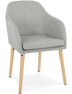 Fauteuil design MIUK - par Kokoon Design