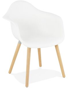 Fauteuil design CLOUD - par Kokoon Design