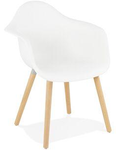 Fauteuil design CLOUD - par Kokoon Design