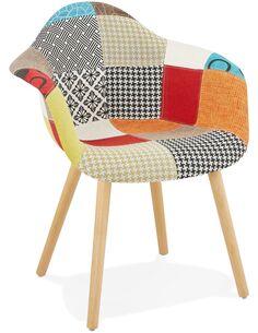 Fauteuil design LOKO - par Kokoon Design