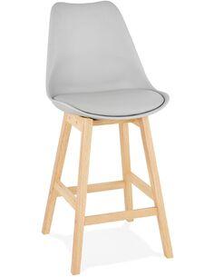 Tabouret de bar design APRIL MINI - par Kokoon Design