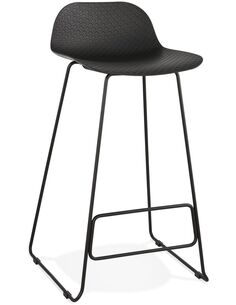 Tabouret de bar design SLADE - par Kokoon Design