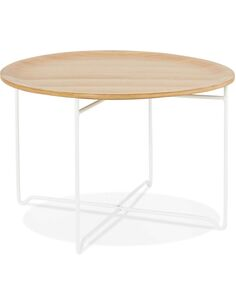 Table basse design MAREA - par Kokoon Design