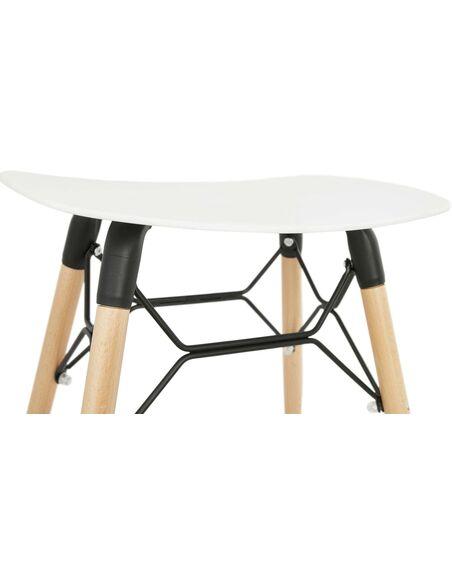 Tabouret de bar design JARTEL - par Kokoon Design
