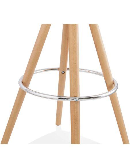 Tabouret de bar design ANAU MINI - par Kokoon Design