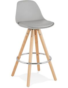 Tabouret de bar design ANAU MINI - par Kokoon Design
