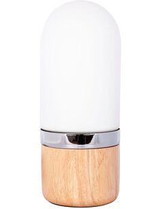 Lampe de salon GANRO 400 Blanc Bois - par Arte Espina