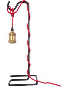 Lampe de bureau MUSIUM 810 Noir - par Arte Espina