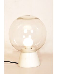 Lampe de salon PORRIMA Blanc - par Arte Espina