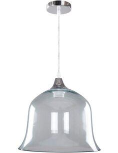 Suspension PANDORI 200 Bleu - par Arte Espina