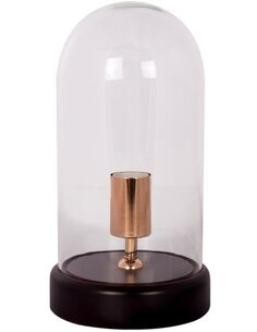 Lampe de salon CETI 310 Transparent - par Arte Espina