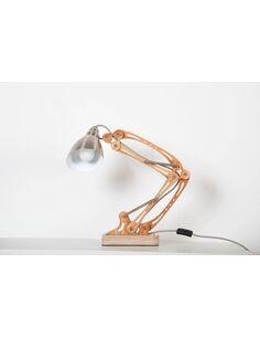 Lampe de bureau MEROP ASH - par Arte Espina