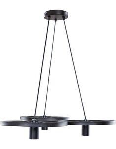 Suspension TRIROTA 810 Noir - par Arte Espina