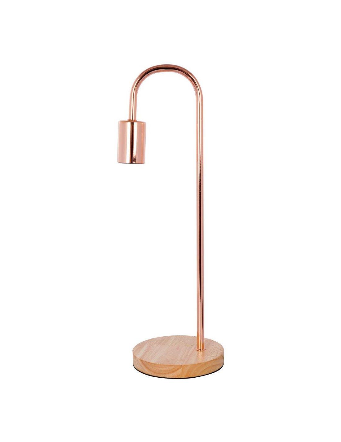 Fabriquer Lampe De Chevet Suspendu lampe de chevet vinara | kayoom | cuivre