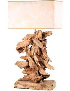 Lampe de salon ANDROMEDA 320 Naturel - par Arte Espina