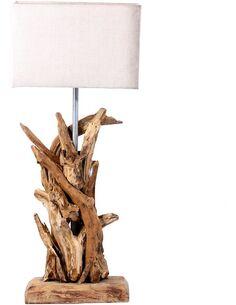 Lampe de salon AQUILA 340 Naturel - par Arte Espina